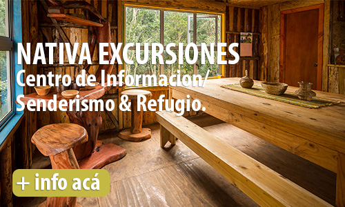Nativa excursiones